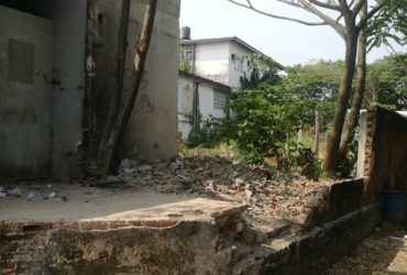 An opportunity to own a land in Colombo 06