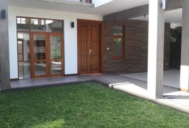 Brand New Two Story House for sale in Thalawathugoda