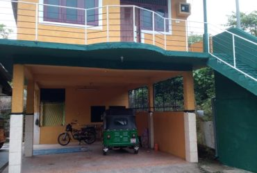 House for Rent Kadawatha