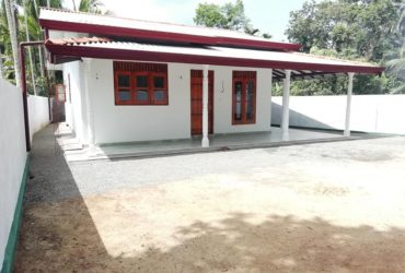 Horana house for sale