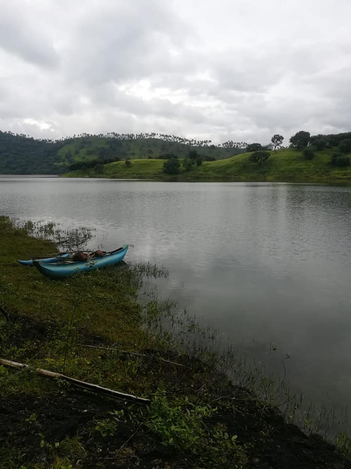 land for sale in kandy  digana ,Near Victoria lake