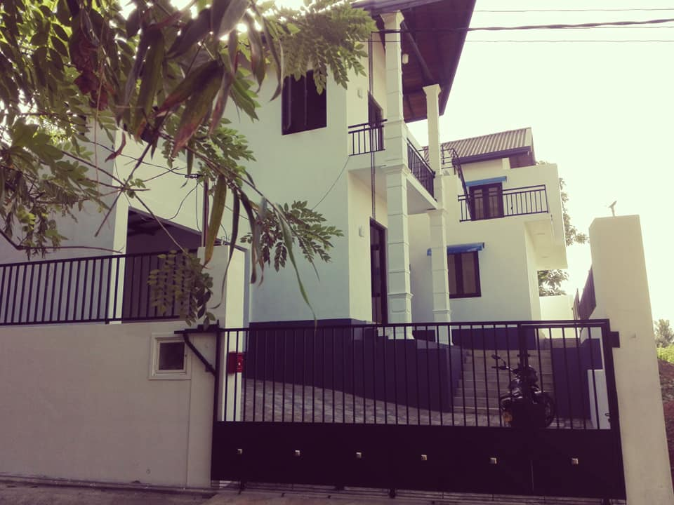 Villa house for sale Negombo, Western