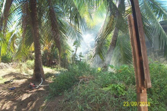 5 Perches Land in Thuduwegedara Rd, Horape, Ragama
