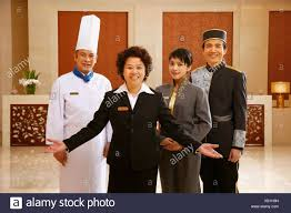 Hotel servants Colombo Korian restaurant