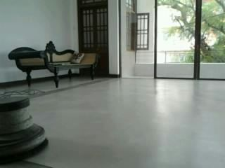 Private: Cement Titanium Flooring