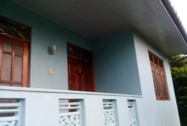 House For Rent in Matara – Walgama Matara