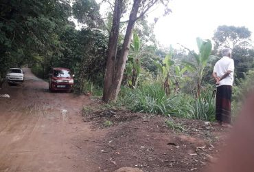 land for sale Udaperuwa, Kinigama Bandarawela