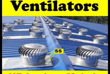 Exhaust fans ,wind turbine ventilators srilanka ,roof exhaust fans, turbine ventilators,ventilation systems