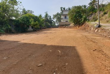 KADUWELA – 53P COMMERCIAL LAND FACING MAIN ROAD FOR SALE